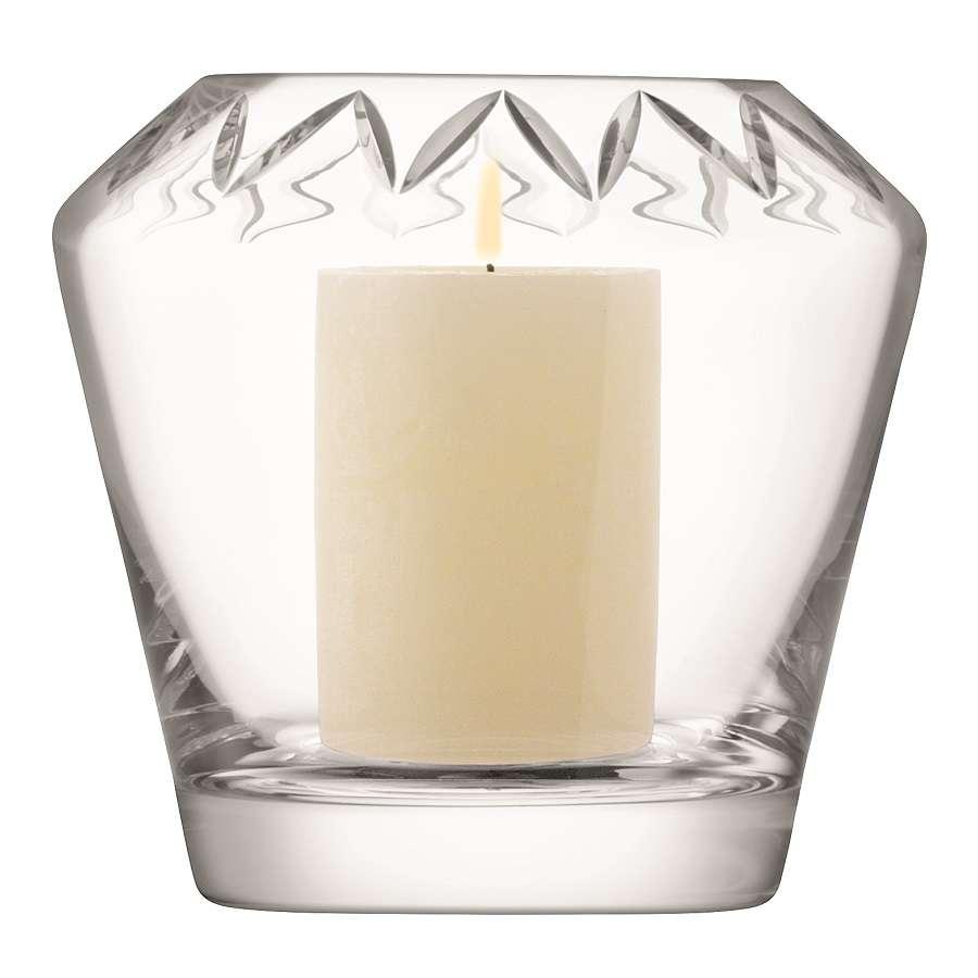 Подсвечник/ваза Frieze В16,5 см LSA G1485-16-178
