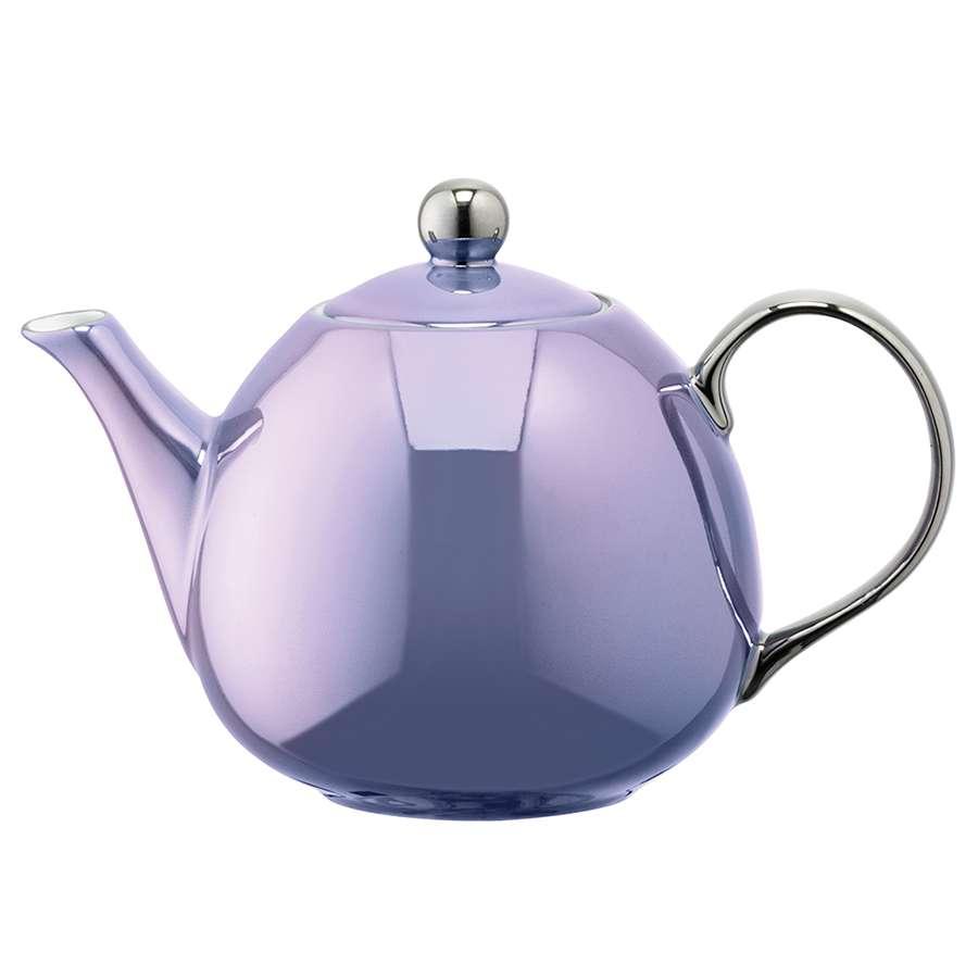 Чайник Polka 750 мл синий  LSA P057-27-679