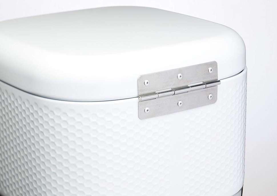 Ёмкость для хранения пирожных Lovello Retro Ice White KITCHEN CRAFT LOVCTWHT