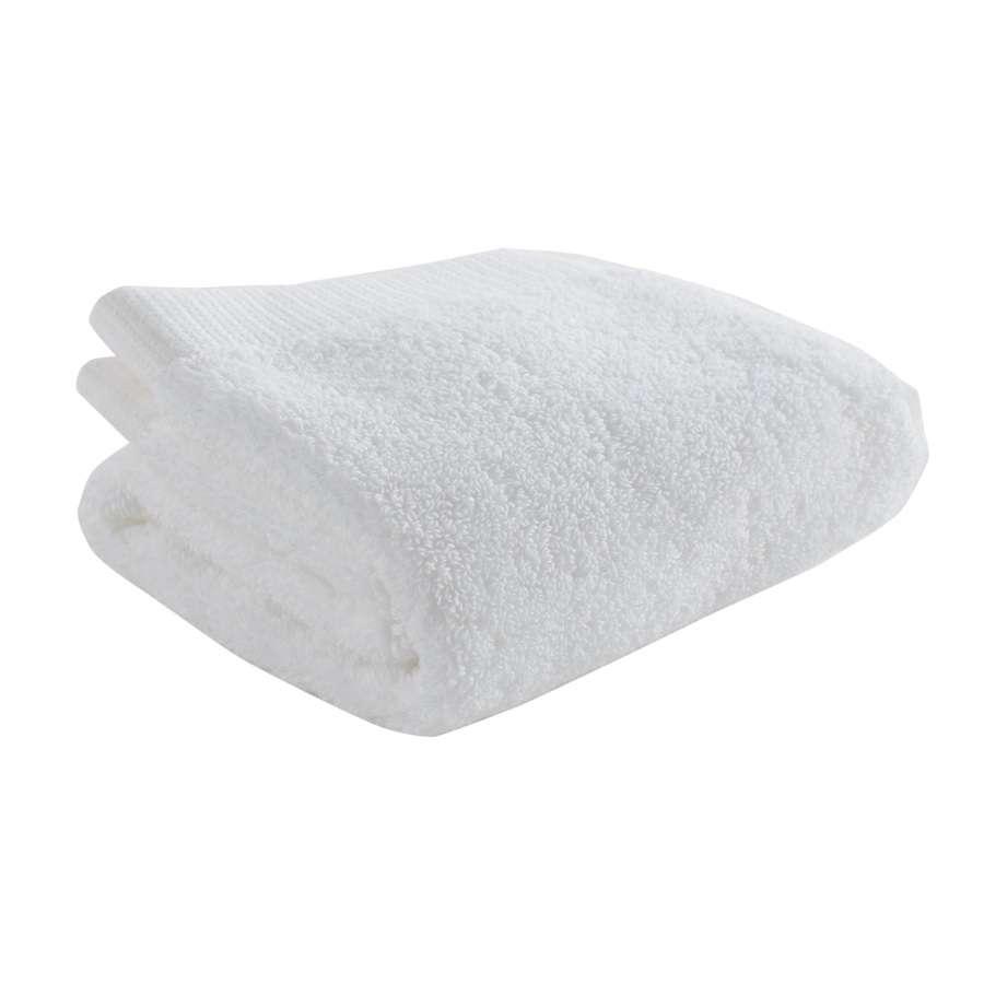 Полотенце для лица белого цвета TKANO TK18-BT0005