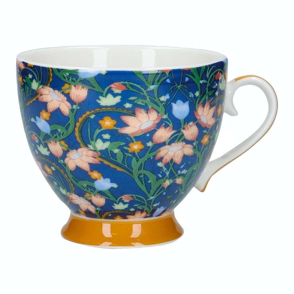Чашка Dusk floral KITCHEN CRAFT KCMFTD156