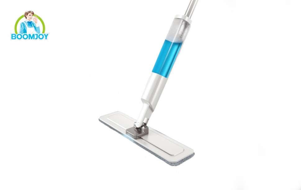 Швабра с распылителем Spray mop P16 BOOMJOY JY3032