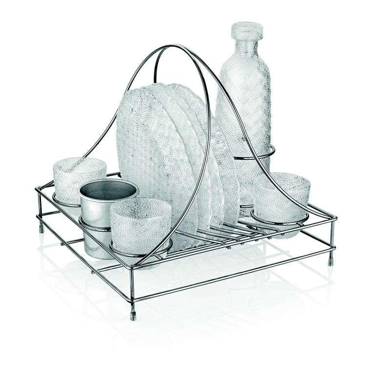Набор посуды для пикника TRICOT IVV 7980.1