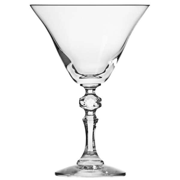 """Бокал для мартини Krosno """"Криста"""" 170мл"""
