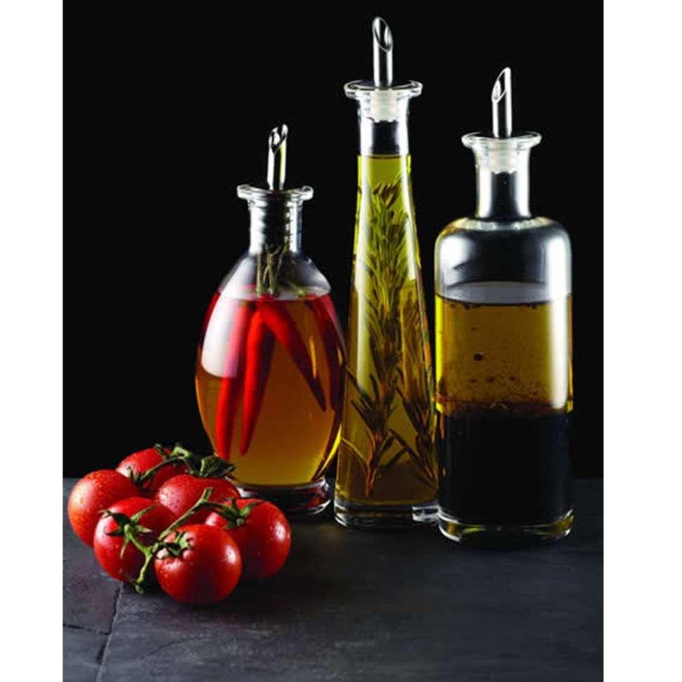 Бутылка для масла или уксуса World of Flavours Italian KITCHEN CRAFT ICOILVIN450